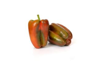 Peperoni 3/4 Rosso