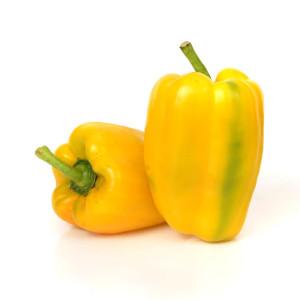 Peperoni 3/4 Giallo